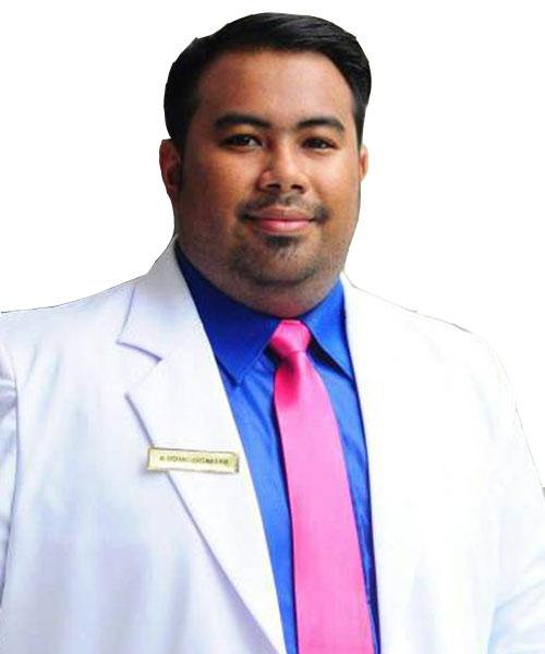 Dr Stefano