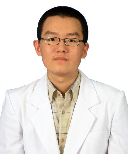 Dr Marvin