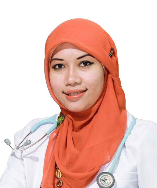 Dr Nurvita