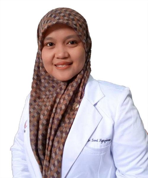 Dr Seni
