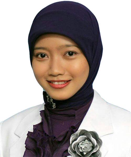Dr Sisca